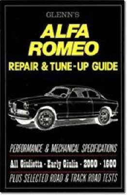 Glenn's Alfa Romeo Repair and Tune-up Guide - pr_17201