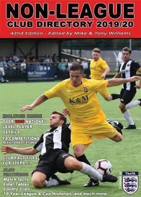 Non-League Club Directory 2019-20 -