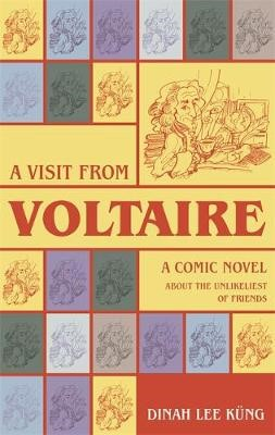 A Visit from Voltaire -