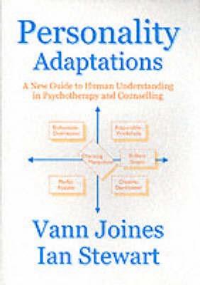 Personality Adaptations -