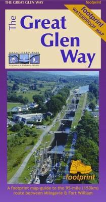 The Great Glen Way -