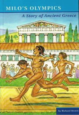 Milo's Olympics -