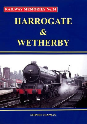 Harrogate and Wetherby - pr_223338