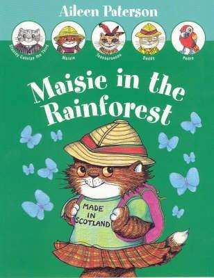 Maisie in the Rainforest - pr_25717