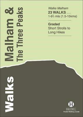 Walks Malham and the Three Peaks - pr_235295