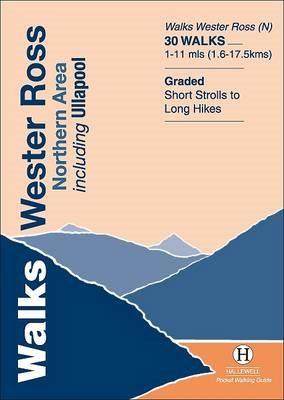 Walks Wester Ross Northern Area - pr_234990