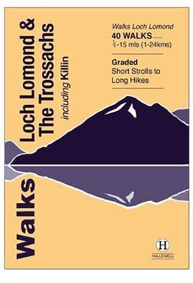 Walks Loch Lomond & The Trossachs - pr_214393