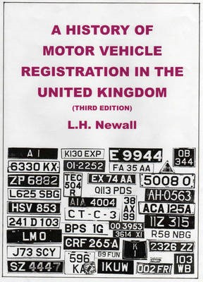 A History of Motor Vehicle Registration in the United Kingdom - pr_200976
