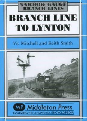 Branch Line to Lynton - pr_202225