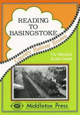 Reading to Basingstoke -