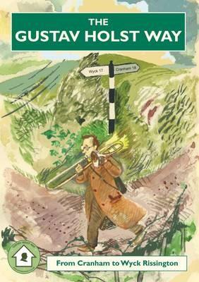 The Gustav Holst Way - pr_20390