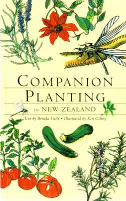 Companion Planting in New Zealand -