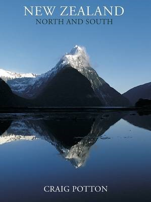 New Zealand North and South -