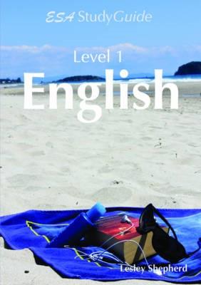 Sg Ncea Level 1 English Study Guide - pr_1864119