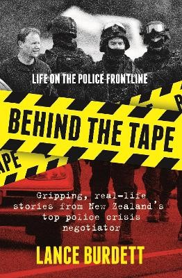 Behind the Tape -