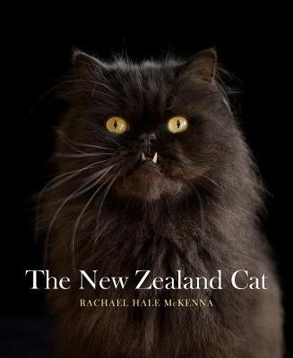 The New Zealand Cat -