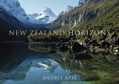 New Zealand Horizons -