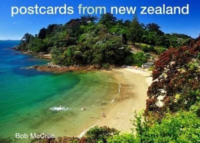 Postcards from New Zealand -