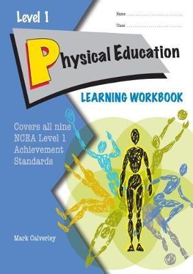 LWB NCEA Level 1 Physical Education Learning Workbook - pr_1863242