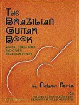 The Brazilian Guitar Book -