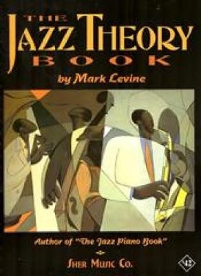 The Jazz Theory Book -