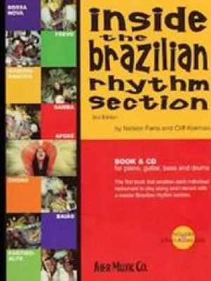 Inside the Brazilian Rhythm Section -