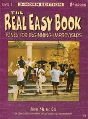 The Real Easy Book Vol.1 (Bb Version) -