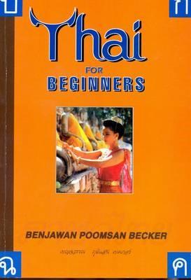 Thai for Beginners -