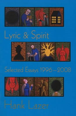 Lyric & Spirit - Selected Essays 1996-2008 - pr_283