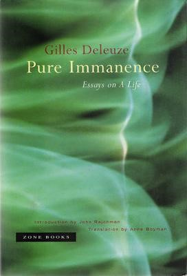 Pure Immanence -