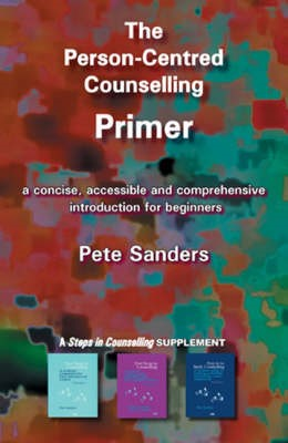 The Person-centred Counselling Primer - pr_284237