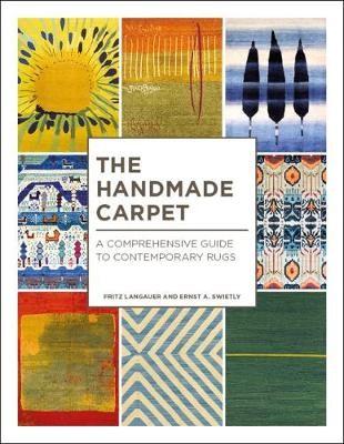 The Handmade Carpet - pr_77082