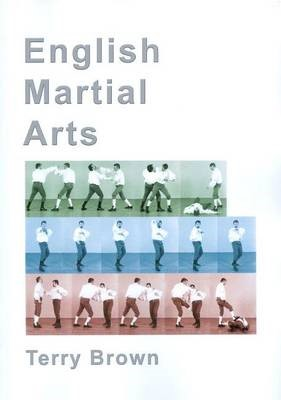 English Martial Arts -