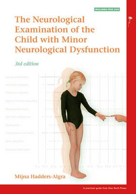 Examination of the Child with Minor Neurological Dysfunction -