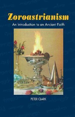 Zoroastrianism -