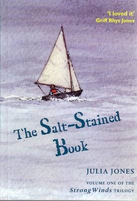 The Salt-Stained Book - pr_16496