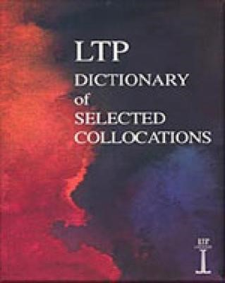 LTP Dictionary of Selected Collocations - pr_313919