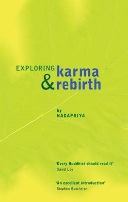 Exploring Karma and Rebirth - pr_16000