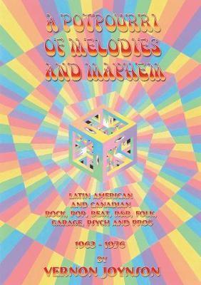 A Potpourri Of Melodies And Mayhem - pr_210741