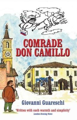 Comrade Don Camillo -
