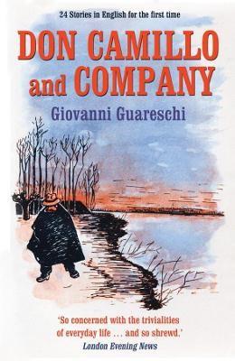 Don Camillo and Company -