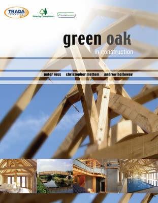 Green Oak in Construction - pr_36613
