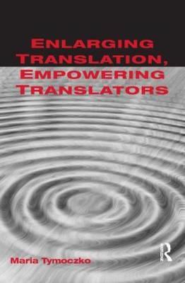 Enlarging Translation, Empowering Translators - pr_210421