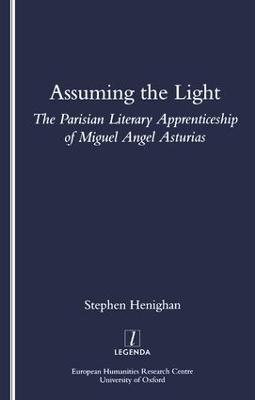 Assuming the Light -