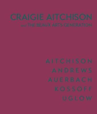 Craigie Aitchison -