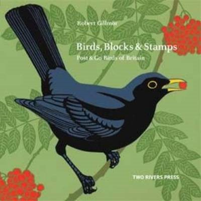 Birds, Blocks and Stamps -