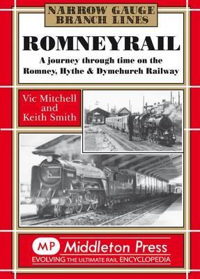 Romney Rail -