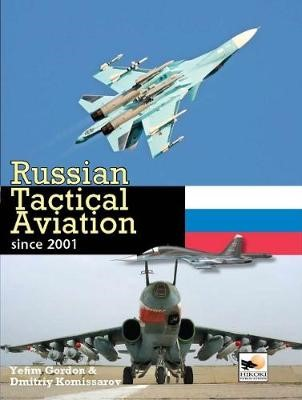 Russian Tactical Aviation -