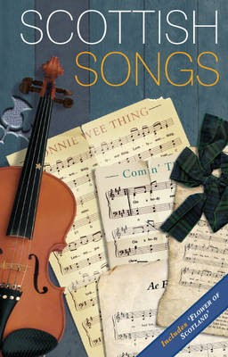 Scottish Songs - pr_236683