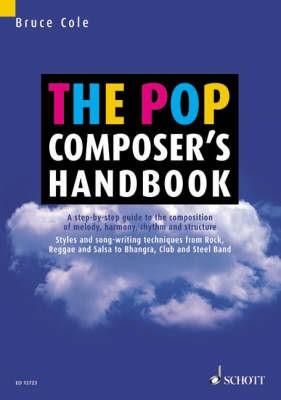 The Pop Composer's Handbook - pr_20498